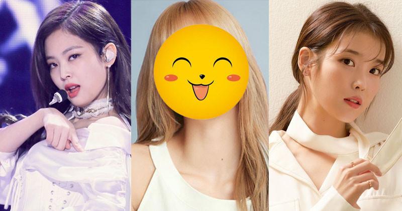 """Top 24 """"Queens Of K-Pop 2020"""" According To Fans"""