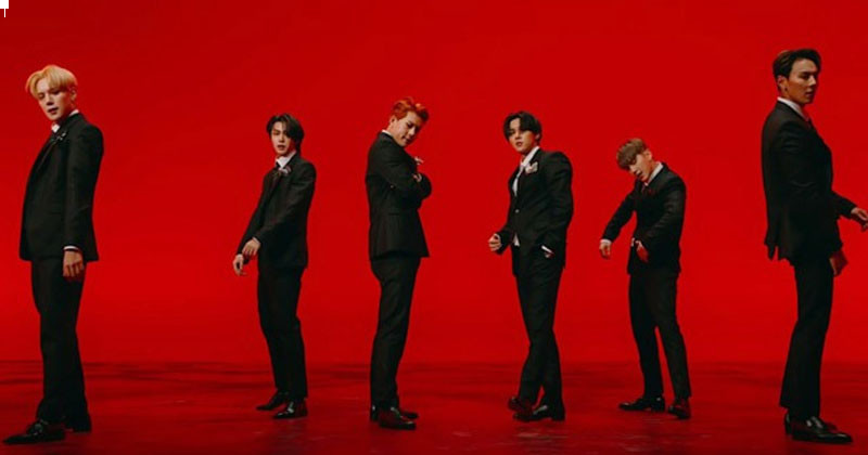 "MONSTA X Is Sleek In Captivating ""Love Killa"" Comeback MV"