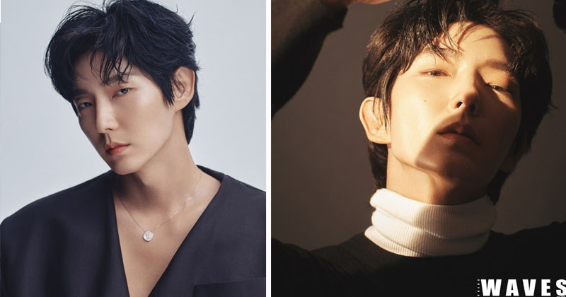 Lee Joon Gi Talks About Selecting His Next Project And More
