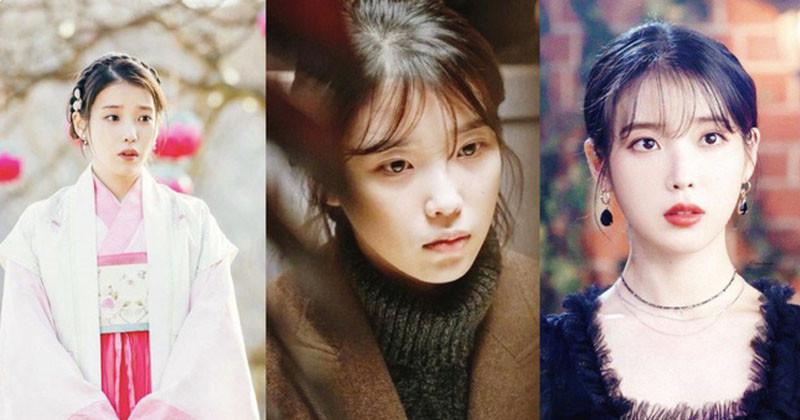4 Of IU's Most Fashionable K-Drama Characters