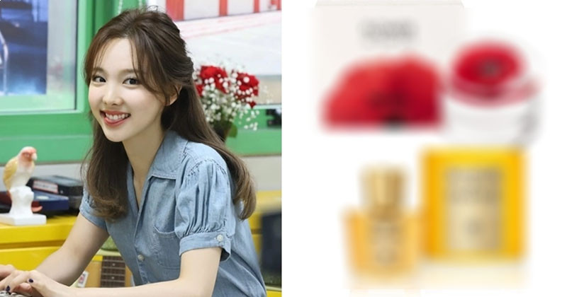 16 Perfumes Used By Female K-Pop Idols
