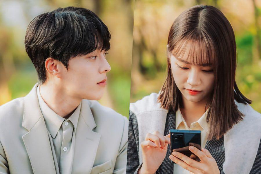 "Jang Ki Yong Begins To Express His Feelings For Hyeri In ""My Roommate Is A Gumiho"""