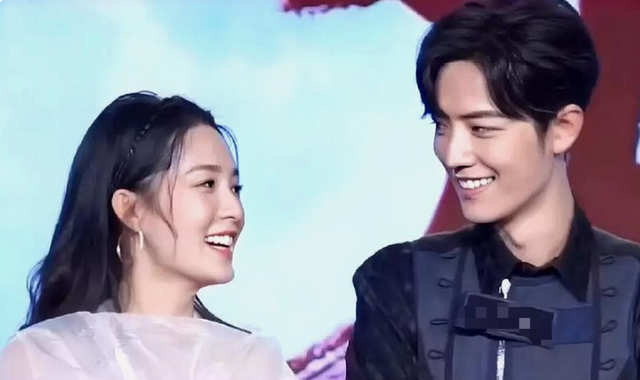 What's Xiao Zhan and Sweet Li Qin's Relationship?