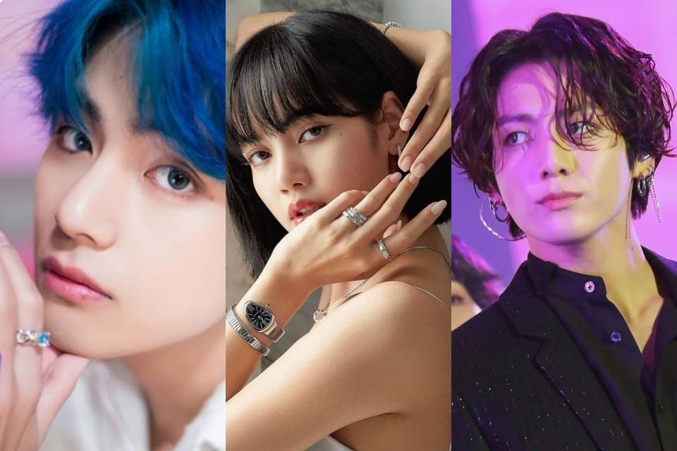 Top 10 Successful & Most Popular K-pop Idols 2021