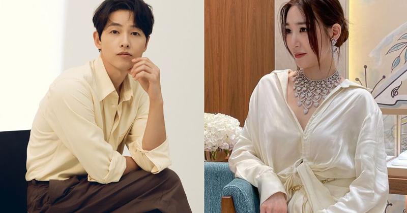 Girls' Generation's Tiffany Will Reportedly Make Her K-Drama Debut Alongside Song Joong Ki