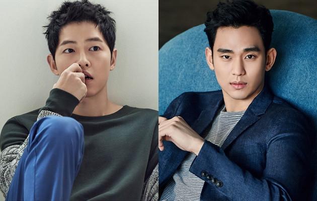Top 10 Richest Korean Actors 2021 & Net Worth (Highest Paid)