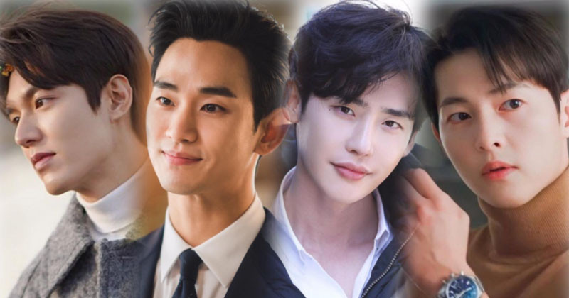 These Are The Richest South Korean Actors In 2021