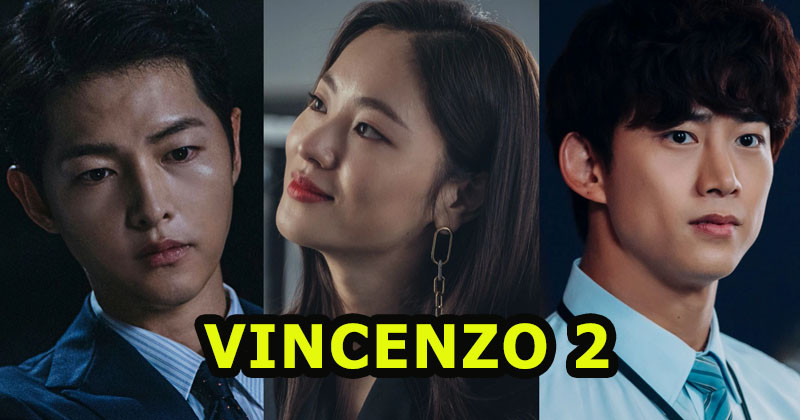 Will There Be A Vincenzo Season 2?
