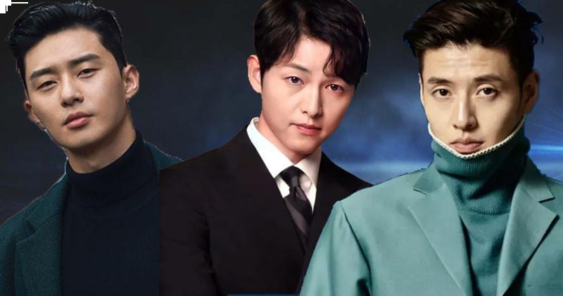 """Next film for the """"Melo Master"""" Song Joong Ki, Kang Ha Neul and Park Seo Joon"""
