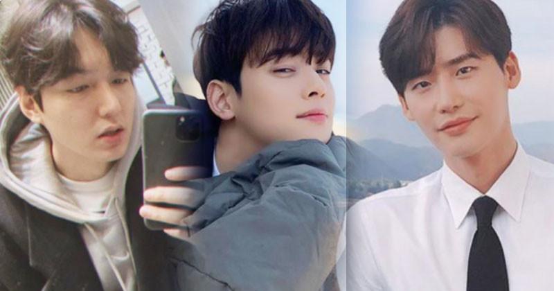 Top 10 Hottest And Most Handsome Korean Actors 2021