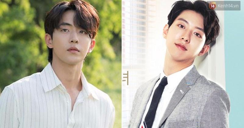 5 Korean Actors/Actresses Who Have Celebrity Doppelgangers