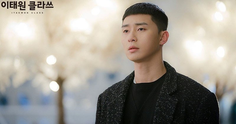 Park Seo Joon Instagram 2021: 5 Times the 'Itaewon Class' Star Flaunted His Dapper Side on IG