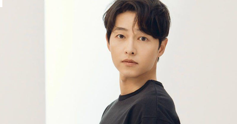 Song Joong Ki Come Back With Upcoming Film 'Bogota' After Self-Quarantine