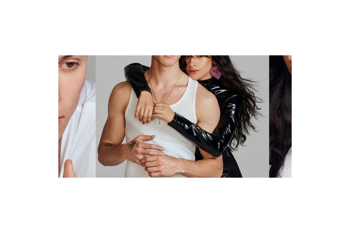 Camila Cabello & Shawn Mendes trade skills during Miami lockdown