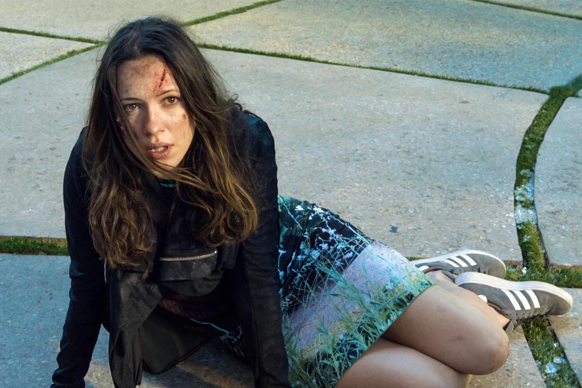 "Rebecca Hall reveals new details in the ""Iron Man 3"""