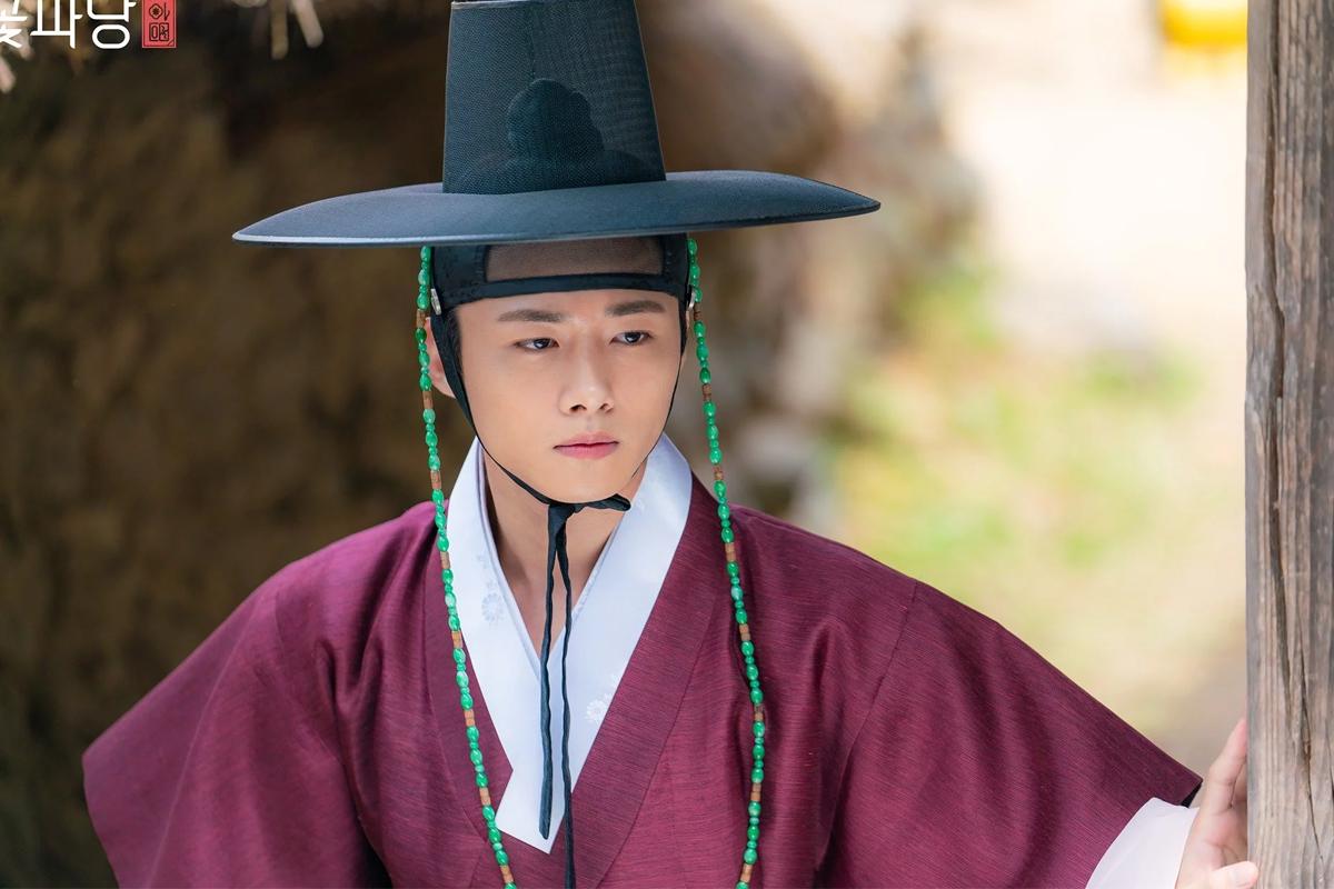 """Running Man"" Seo Ji Hoon share stories about being popular in school"