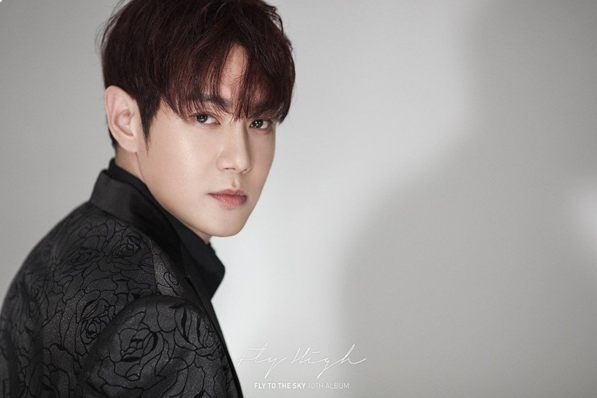 Fly To The Sky's Hwanhee Under Investigation For Causing Car Accident While Drunk Driving