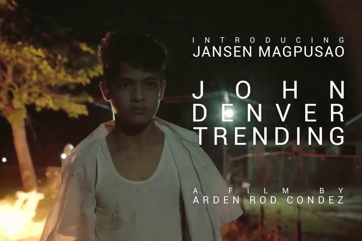 John Denver Trending wins 3 awards in France