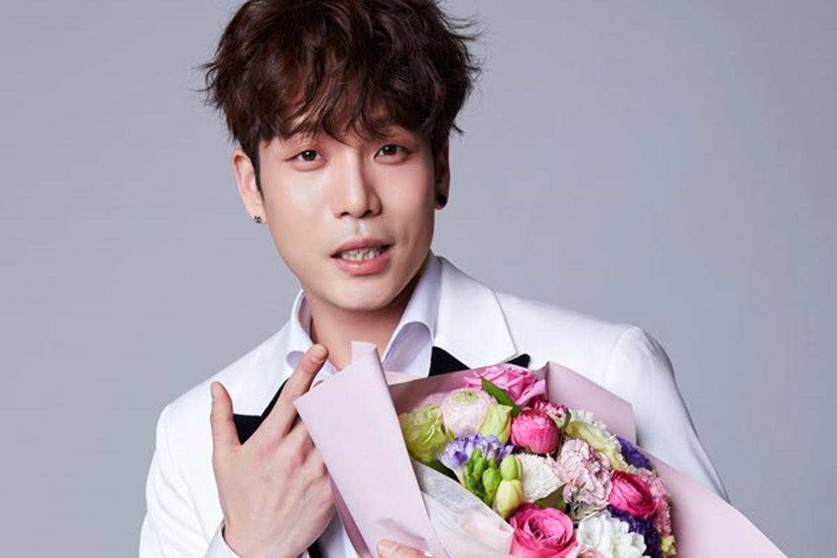 2AM Lee Changmin to make comeback through Hong Chang Woo's project on May 2