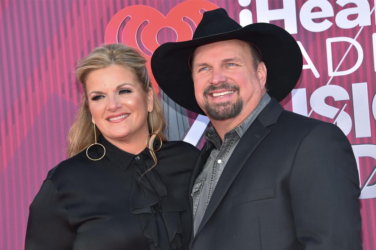 Garth Brooks and Trisha Yearwood snag CBS special