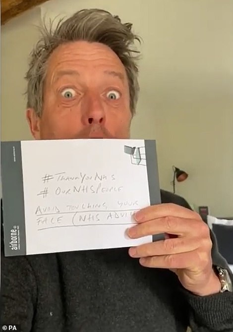 hugh-grant-billie-eilish-and-more-join-third-video-to-thank-british-health-workers-2