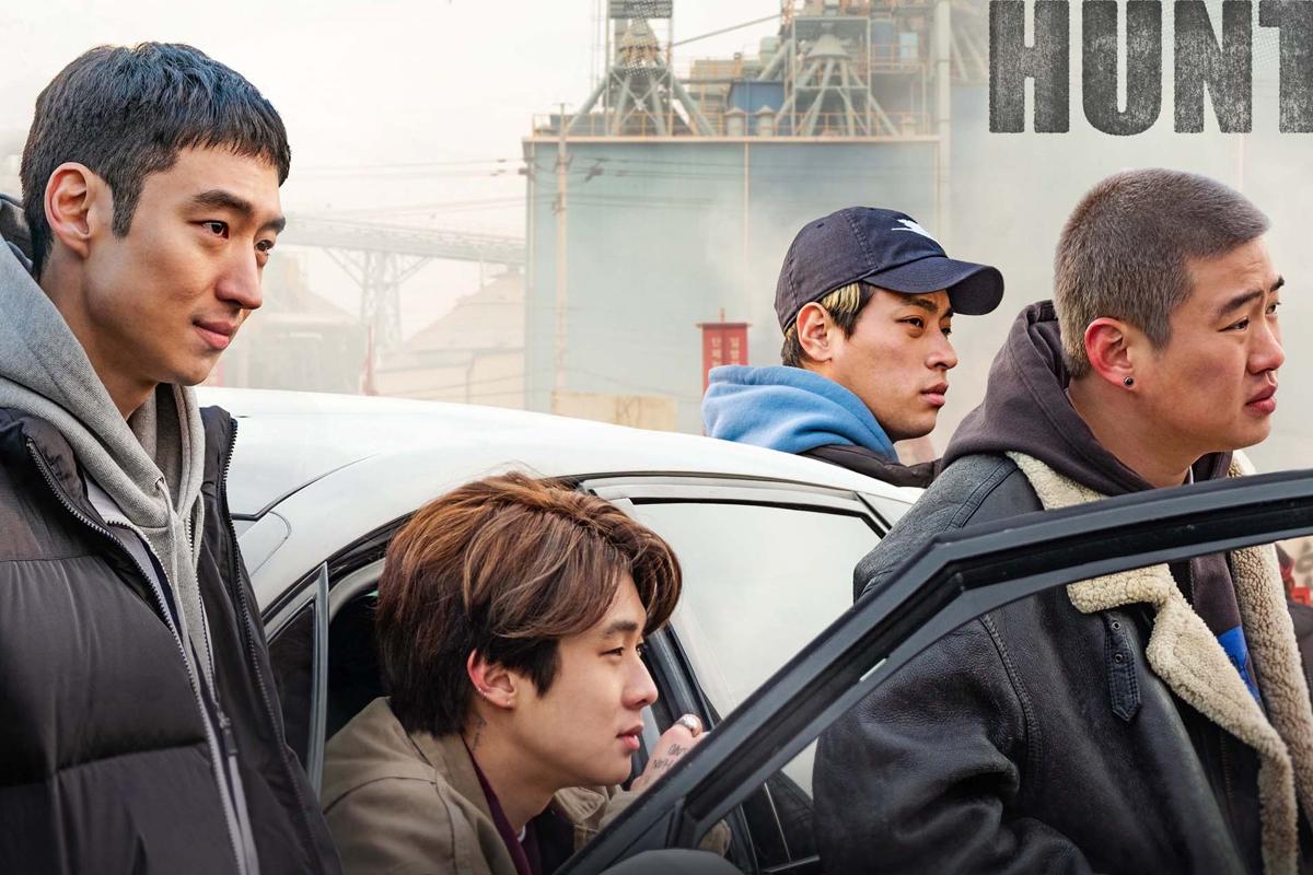 Korean thriller 'Time To Hunt' to hit Netflix after long renegotiation