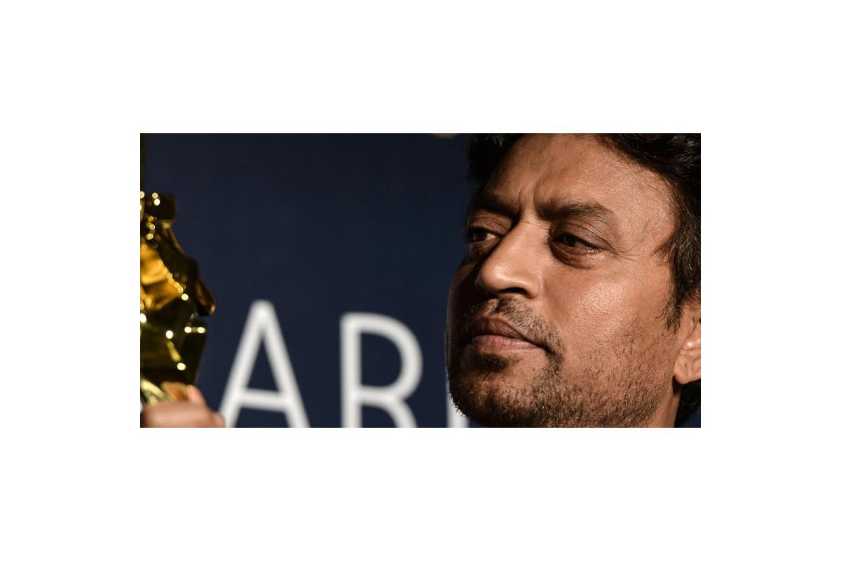 'Life Of Pi', 'Jurassic World' Indian star Irrfan Khan passes away at 53