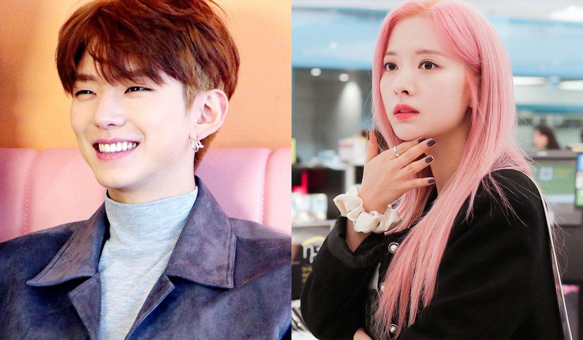 Starship Entertainment denies MONSTA Xs Kihyun & Cosmic