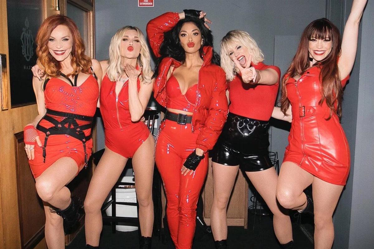 The Pussycat Dolls concert in Manila postponed