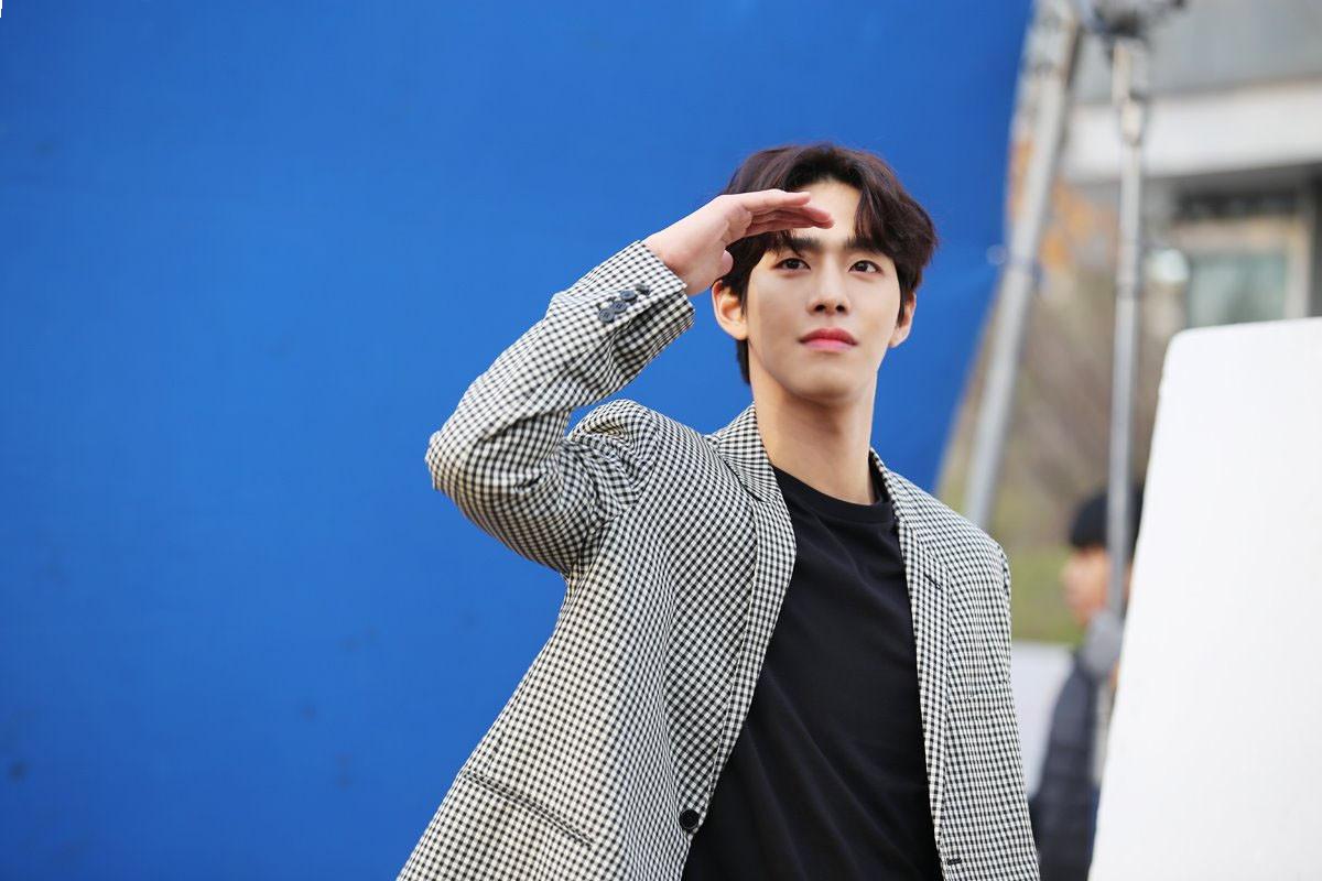 Ahn Hyo Seop In Talks To Join Upcoming Historical Fantasy Romance Drama