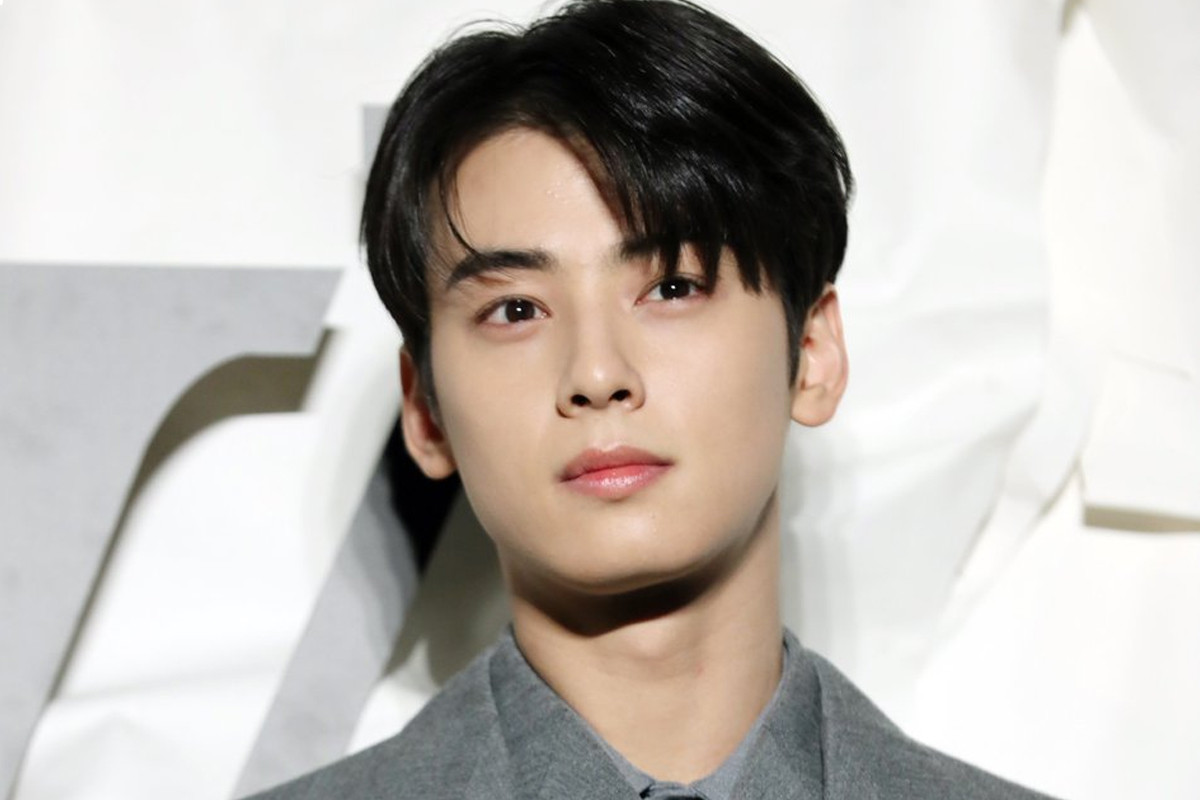 ASTRO Cha Eunwoo considering lead role for upcoming drama 'True Beauty'