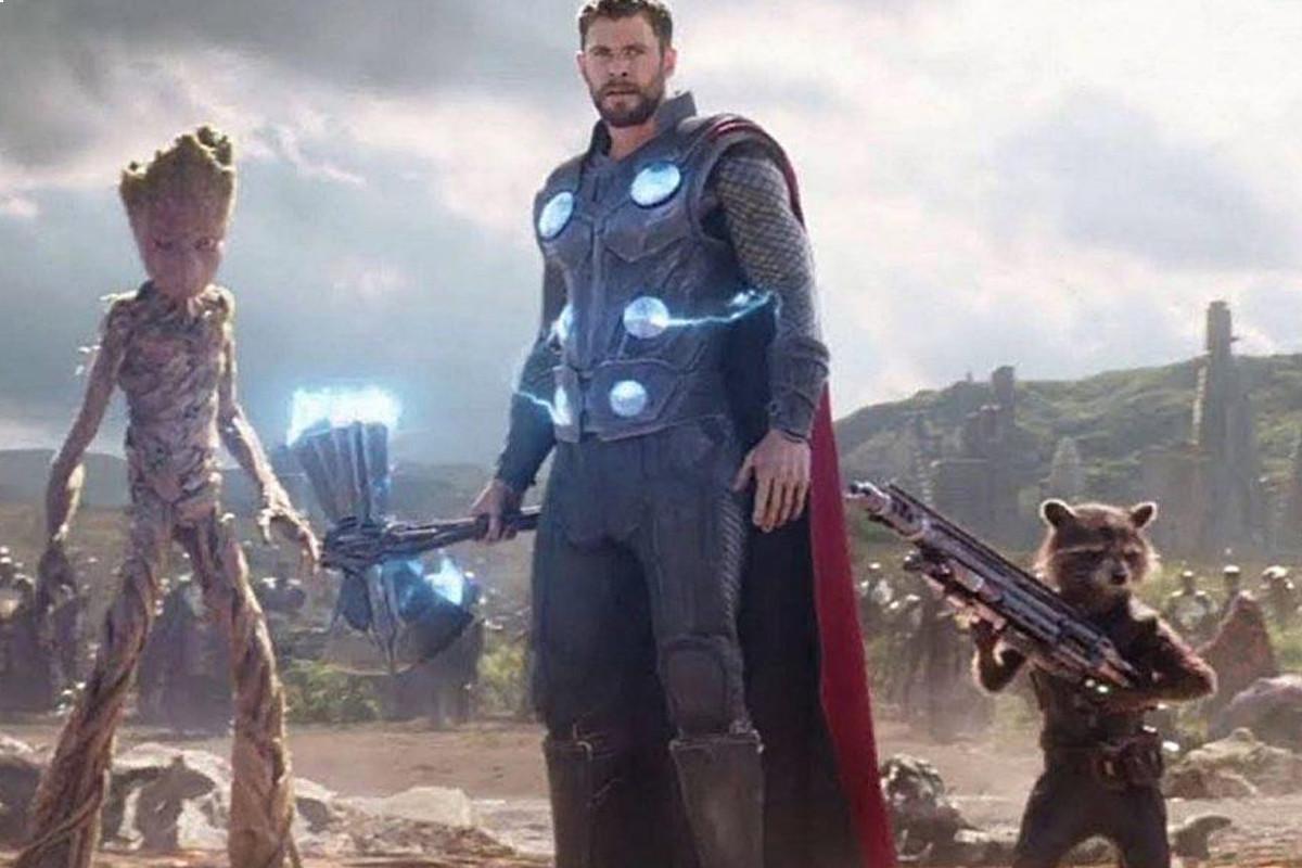 'Avengers: Infinity War': Why Did Thor Take Stormbreaker to Wakanda?