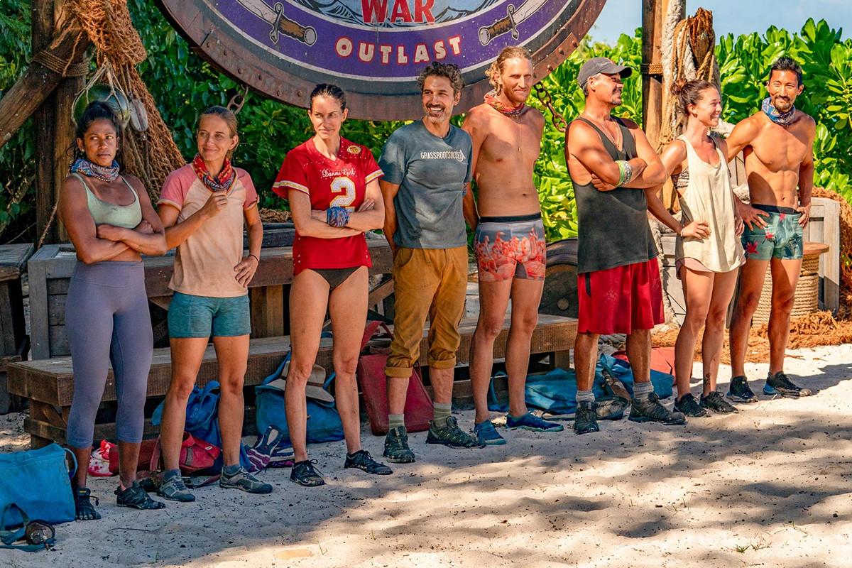 CBS reveals premiere date for 'The Amazing Race' and 'Survivor' season finale