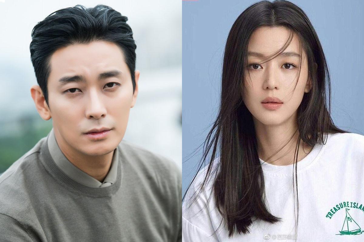 Joo Ji Hoon in talks to join upcoming hit drama by 'Signal's writer with Jun Ji Hyun