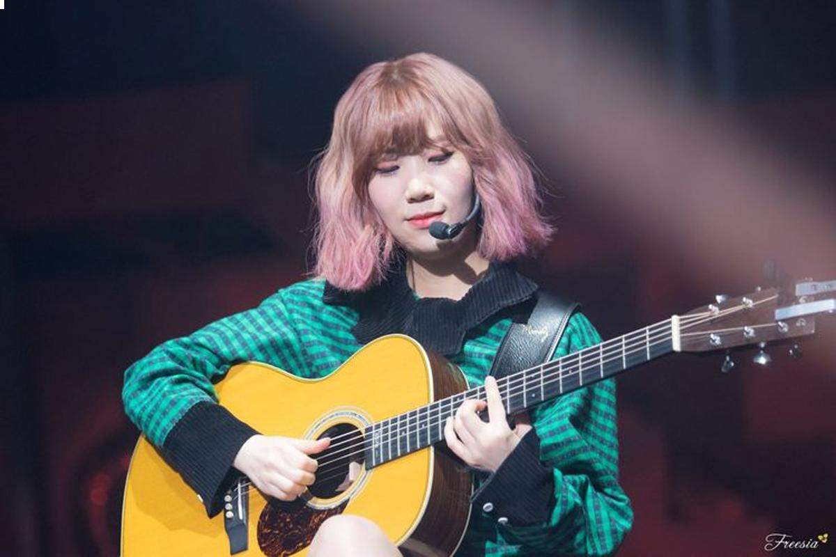 Member Ji Yoon leaves Bolbbalgan4