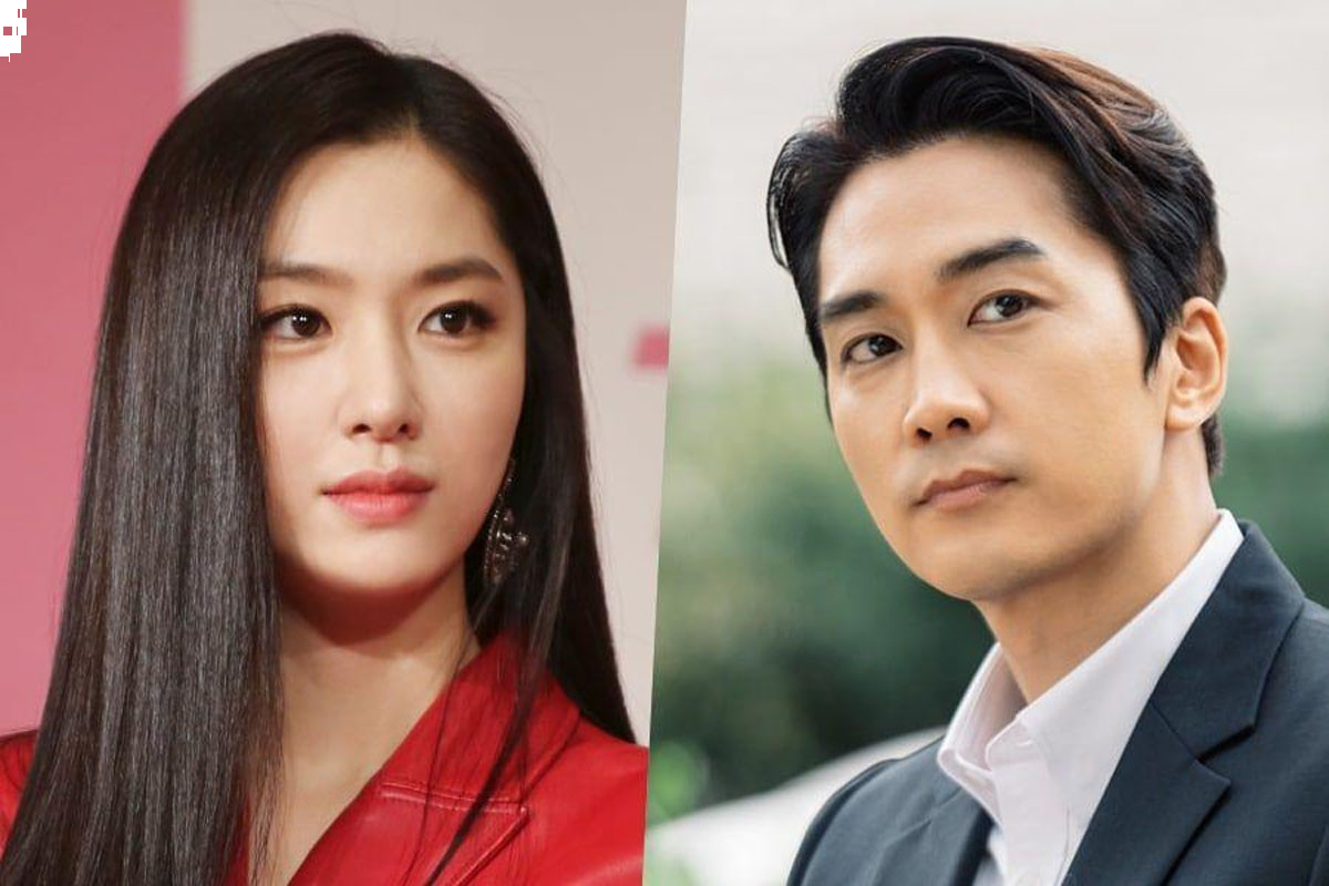 Song Seung Heon, Seo Ji Hye, Son Naeun's MBC new drama drops 1st teaser