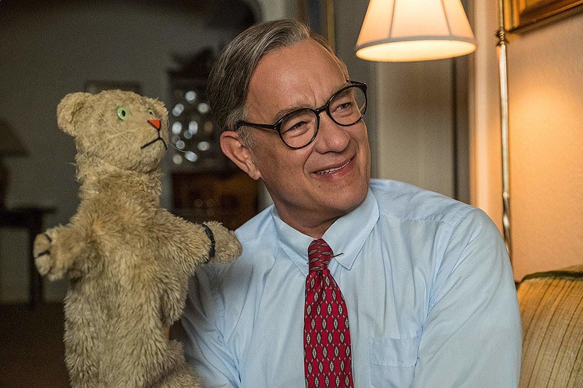 Tom Hanks gifts typewriter to bullied boy named Corona