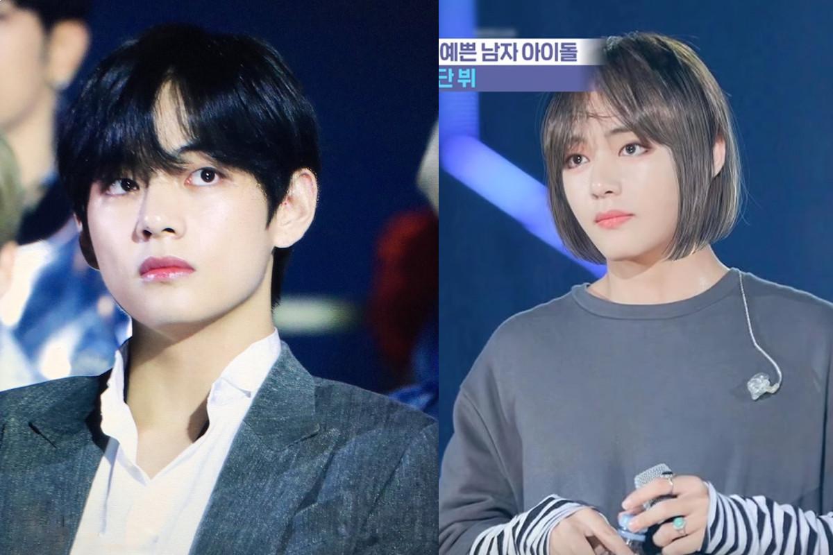 Top 7 Male K-Pop Idols Who Are Prettier Than Women In 2020