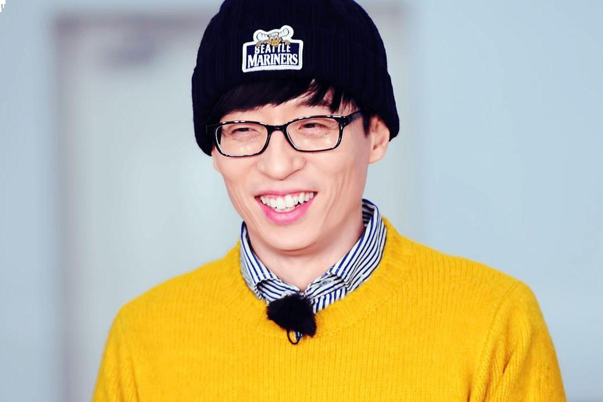 "Yoo Jae Suk calls for strong punishment of ""Nth Room"" perpetrators"