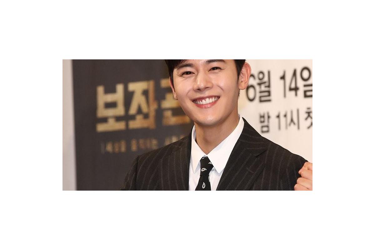 ZE:A's Dongjun donates masks to Busan and Daegu