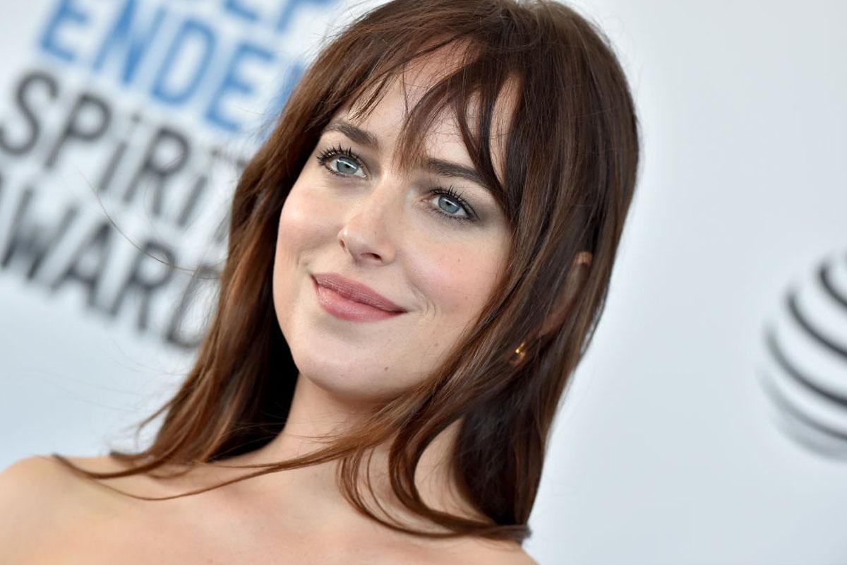 "Dakota Johnson Movie ""The High Note"" Unveils New Trailer"