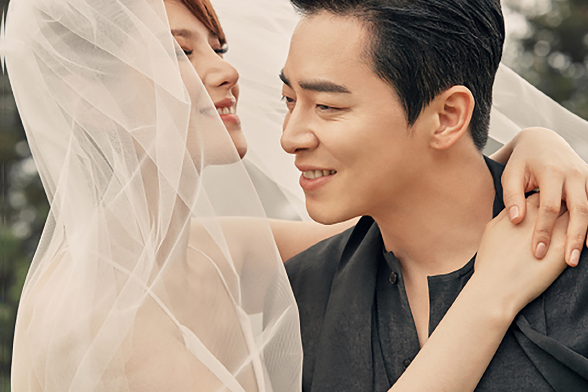 Gummy and Jo Jung Suk to be new parents this summer