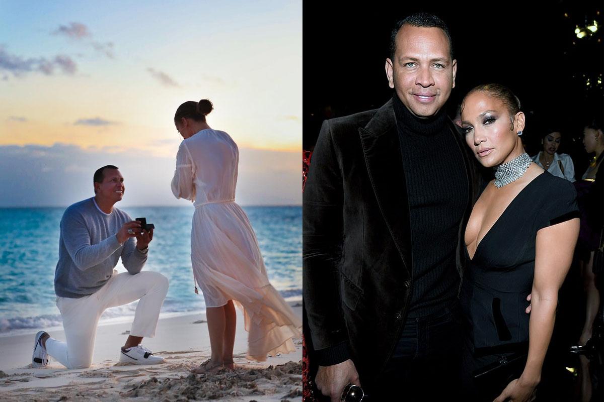 Jennifer Lopez and Alex Rodriguez postpone wedding due to coronavirus