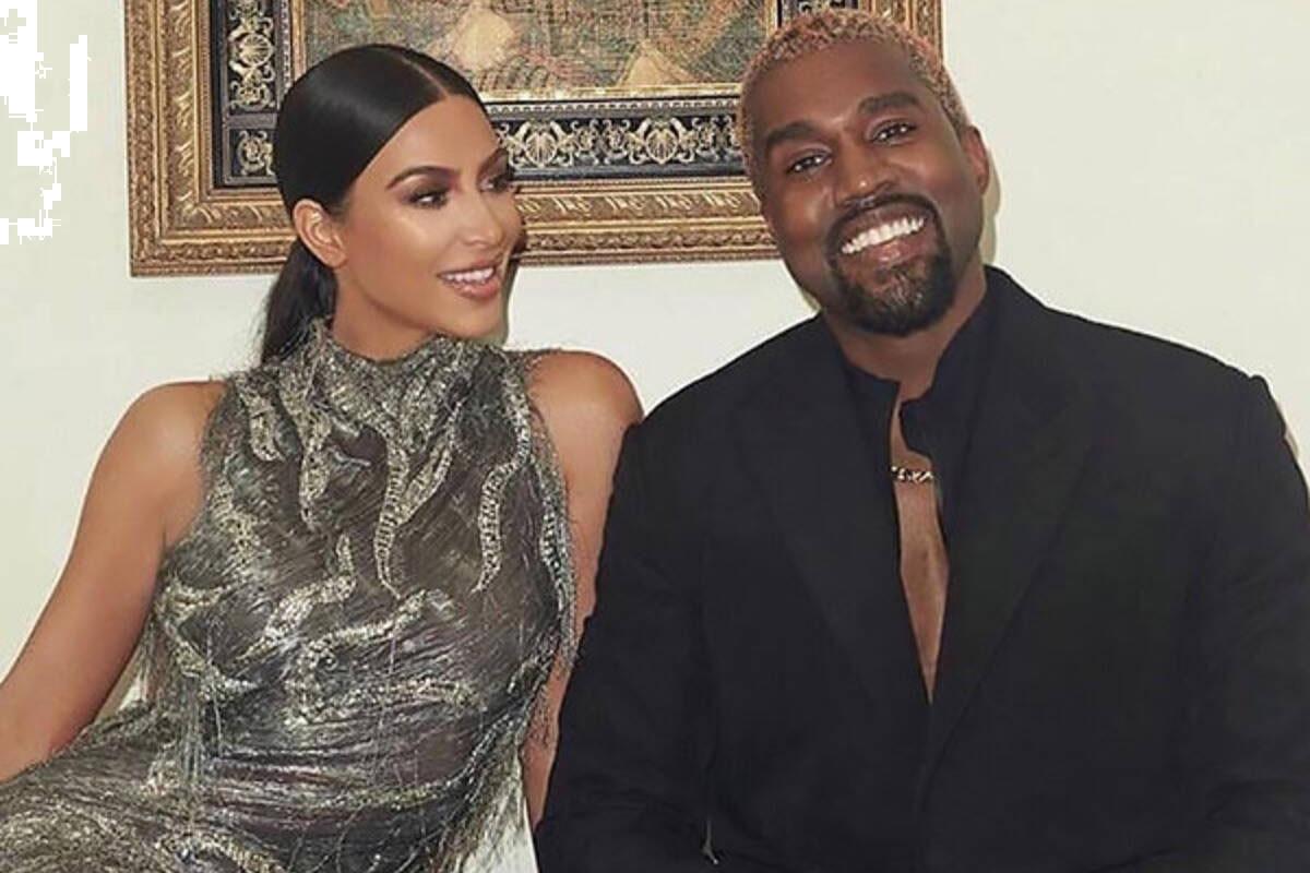 Kim Kardashian celebrates her SIXTH wedding anniversary with Kanye West