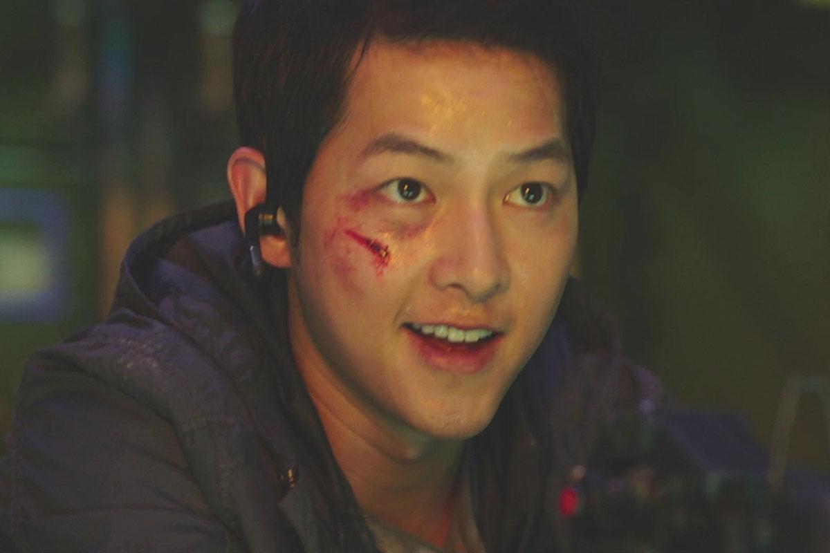Song Joong Ki, Kim Tae Ri, Jin Sun Kyu, Yoo Hae Jin's hot movie 'Victory' reveals first trailer