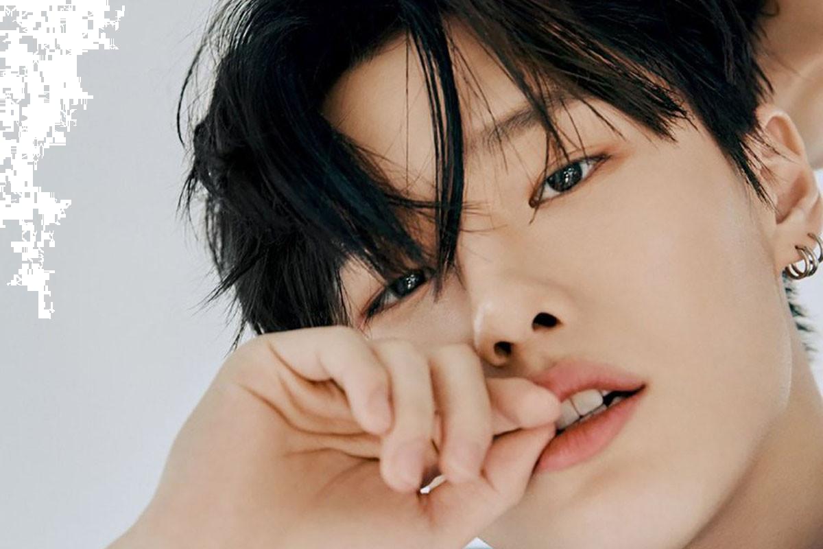 Cho Seung Youn Announces Official Fanclub Name