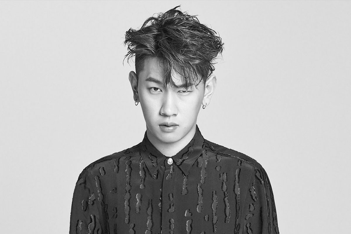 Crush reveals teaser for his new single 'Homemade 1'