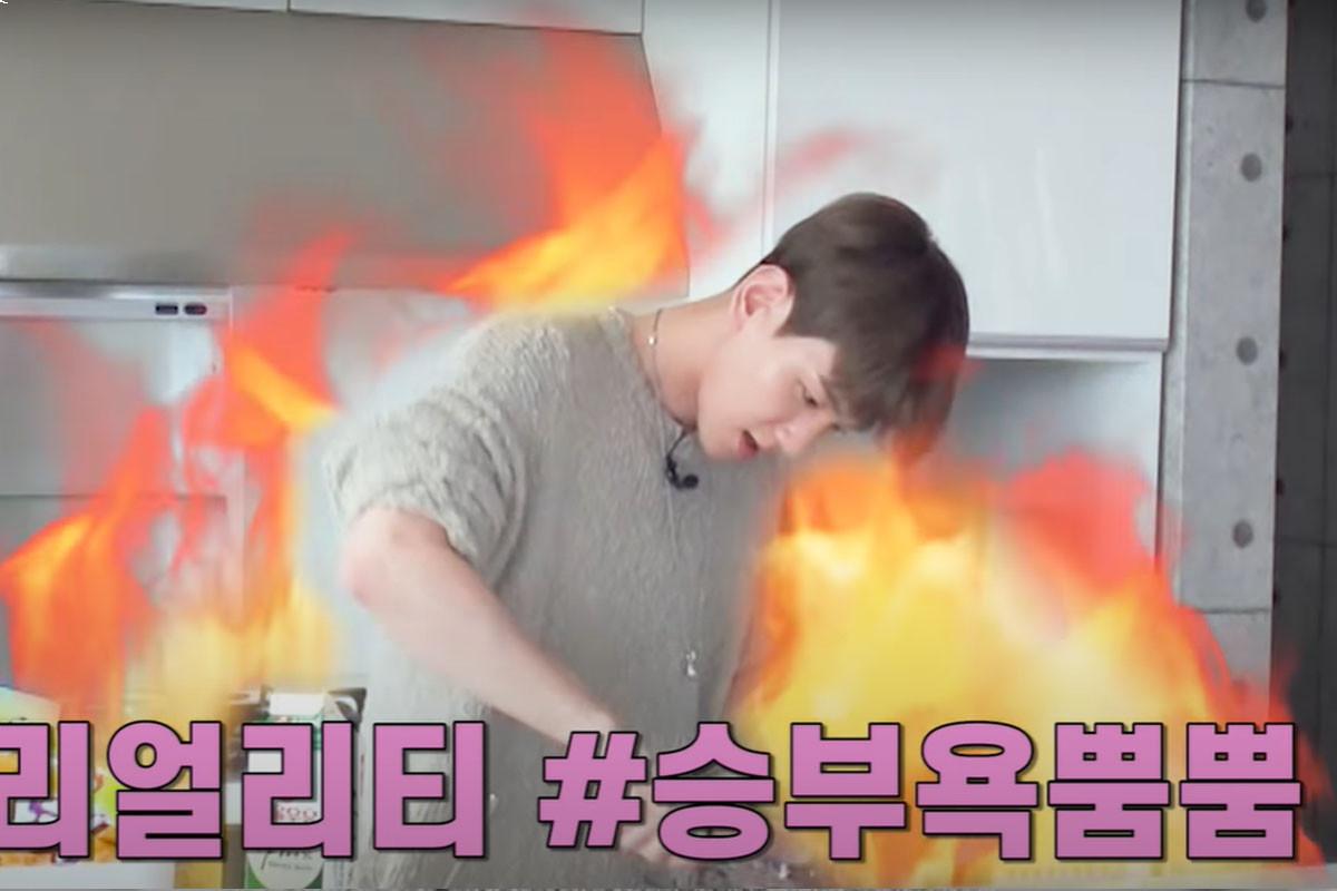 EXO's Baekhyun set to star Web Reality Show Teaser
