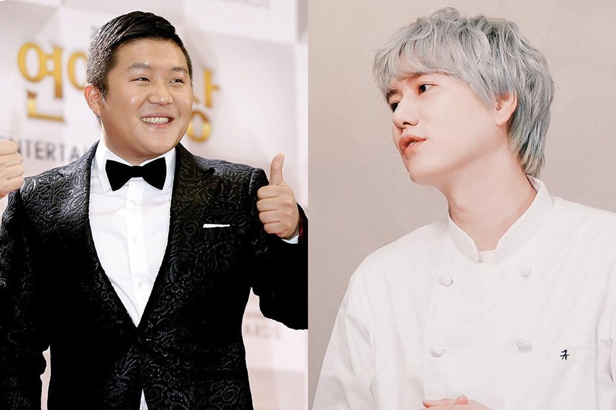 Jo Se Ho and SUPER JUNIOR Kyuhyun to host 'Home Cook Live'