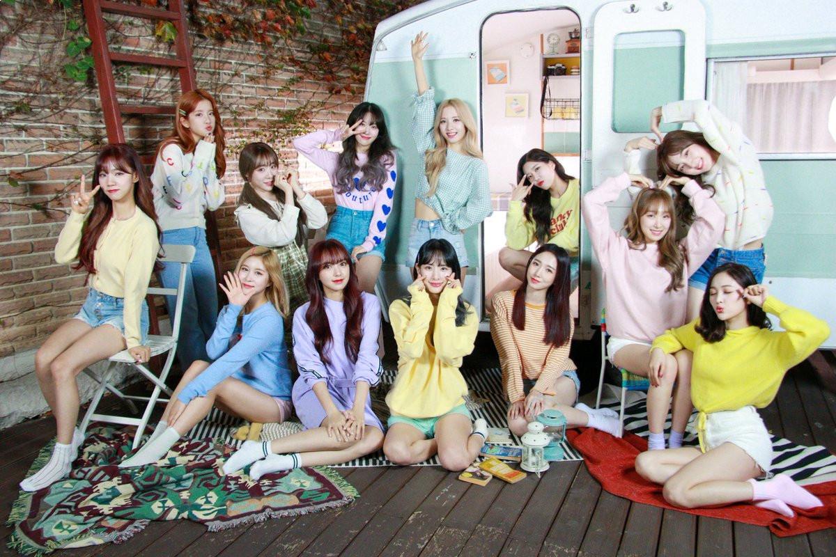 WJSN announces comeback date with 9th mini album 'Neverland'